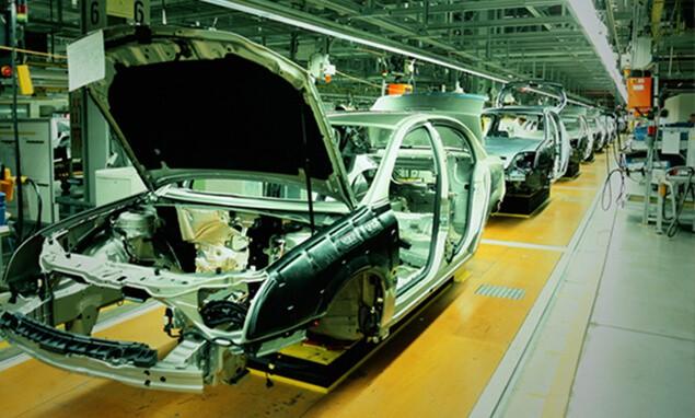Consultoria Indústria Automobilística