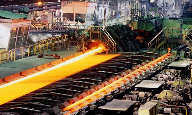 Gerenciamento de Projetos Metalurgia