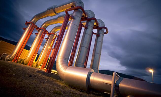 Gerenciamento de Projetos Óleo e Gás